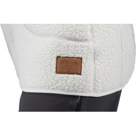 Haglöfs W's Pile Hooded Jacket Haze